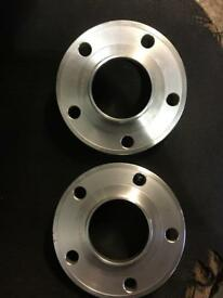 BMW wheel spacers