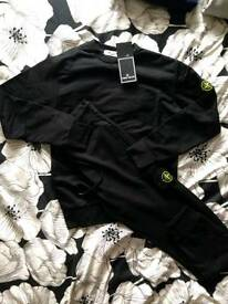 NEW Stone island tracksuits. For EID