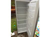 beko standing fridge