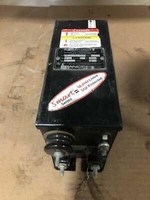 Franceformer 9030-pg-1 Outdoor Neon Transformer 277v 60hz 1.10a 9000v 30ma