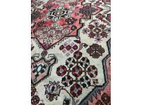 Persian Carpet 100% woollen pile weaved