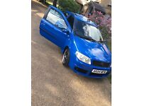 FIAT Punto Sporting Limited Edition