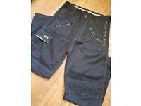 'Site' Work Trousers (heavy duty)