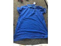 Chelsea polo shirt