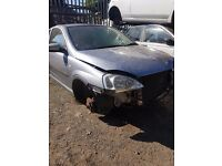 2003 VAUXHALL CORSA C 1.0 3 CYL PETROL BREAKING FOR PARTS