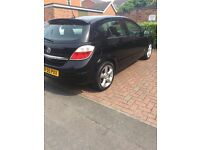 Vauxhall Astra 1.9 CDTI Perfect Condition