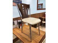 Bargain Joblot x 32 cafe restaurant coffee shop chairs furniture