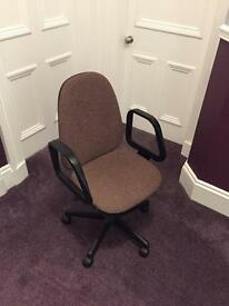 2 Office Chairs! Free!