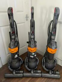 Dyson dc25 animal hoover fully working serviced and cleaned with all attachments