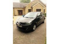 RENAULT CLIO 2007 1.2 * 8 months MOT * FSH