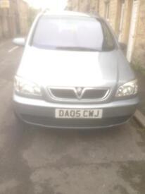 Vauxhall Zafira 2.0DTI for sale