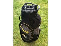 Powakaddy Premium Tech Golf Bag
