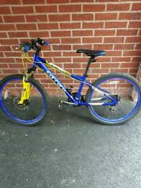 "24"" boys mountain bike"