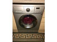 LG Washing MAchine (need gone asap)