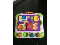 Fisher price iPad protecter cover