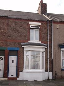 Reduced - 2 Bedroom house in Thornaby - recently renovated.