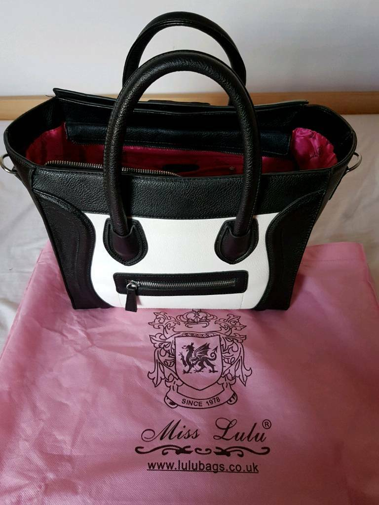 Miss Lulu bag