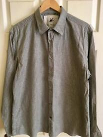 2 x Designer Shirts by John Rocha
