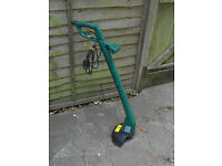 Garden Strimmer (double head) Fully working. ##FREE LOCAL DELIVERY##