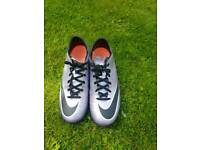 Nike mercurial trainers