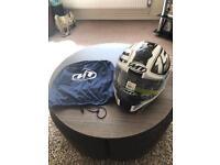MT Italia Ltd Edition helmet