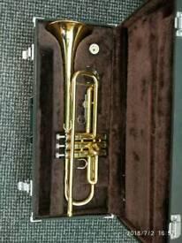 Trumpet yamaha ytr 2335