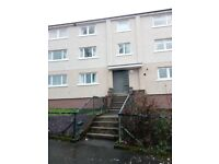 Flat for rent two bedroom unfurnished in Balloch