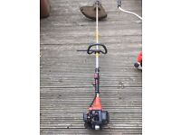 TANAKA TBC-230S PETROL STRIMMER USED BUT WORKS PERFECTLY