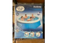 ☀️Paddling Pools now Instock ☀️ Price start from £15-£50