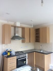 Brand New & spacious One bed flat to Let close to Seven Kings Station IG3 8RQ (Including All Bills)