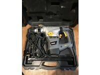 Titan hammer drill *£35* NO OFFERS
