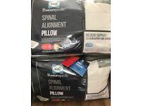 Bedding toppers pillows mattress pillow protector sets