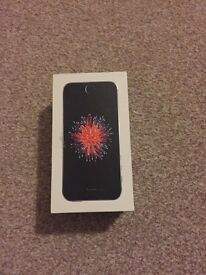 iPhone SE Almost new