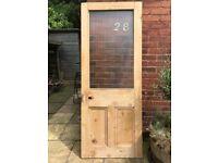 Internal Pine Door