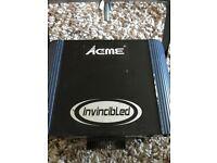 ACME Invincibled