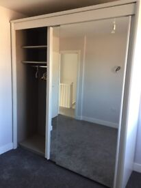Double Wardrobe for Sale £500