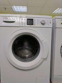 Bosch Washing Machine (7kg) (6 Month Warranty)
