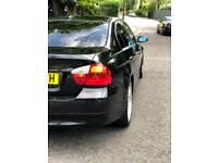 BMW E90 2006