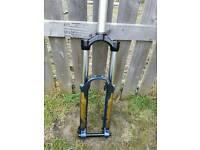 Rockshox domain suspension forks