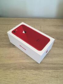 iPhone 8 64GB Red Like New