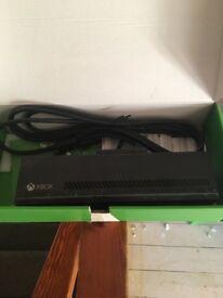 Brand new Xbox Kinect sensor with original box. Pick up today!