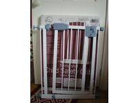 Tippitoes Extra Narrow Child Safety Gate