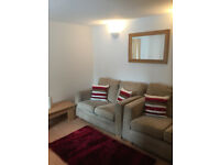 STRAWBERRY BANK, WEST END, DUNDEE - MAIN DOOR ONE BEDROOM APARTMENT