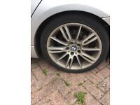 BMW Alloy Wheel E90 E91 E92 E93