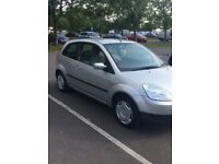 Ford Fiesta 1.4 good cheap runner