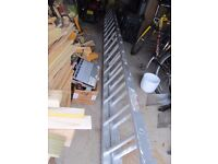 Lyte Double Section Ladders