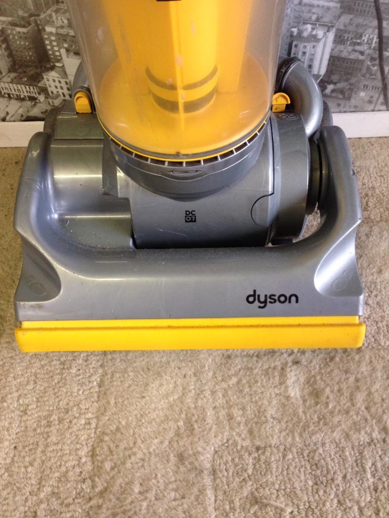 Dc07 dyson