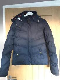 Brave Soul padded jacket/coat size L (12-14)