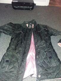3 ladies jacket size 12/14