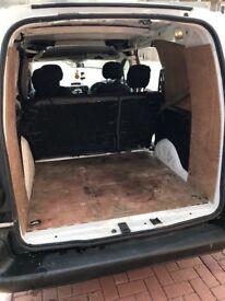 Peugeot Partner 1.5D MOT'd June 2019